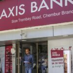 axis bank to hire