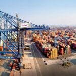 adani ports and sez