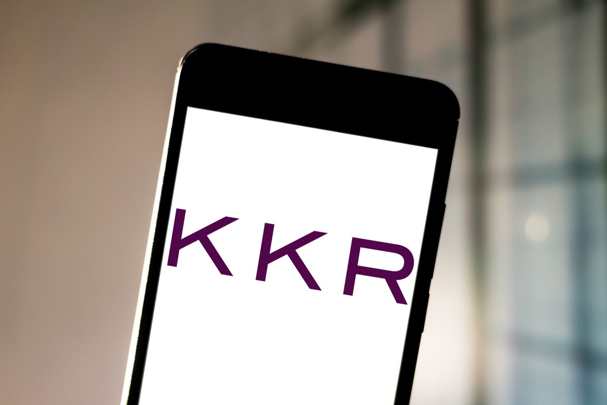 kkr to invest in reliance
