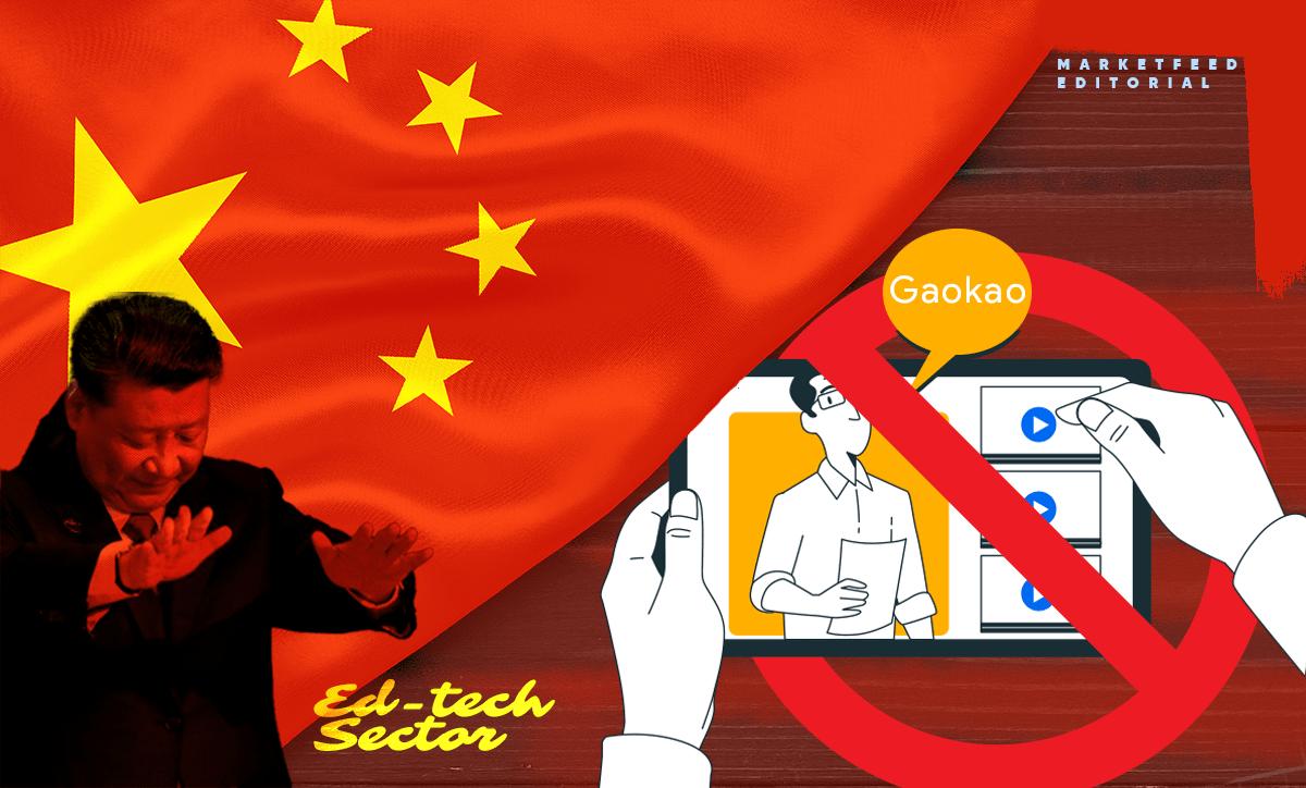 china edtech attack
