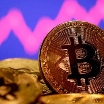 bitcoin crosses $50000
