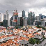 singapore peoperty market