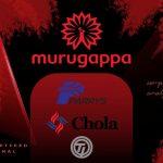 cholamandalam murugappa group